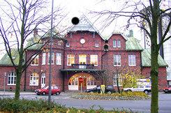 Hotell Sölvesborg