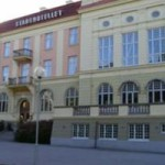 Stadshotell Sölvesborg